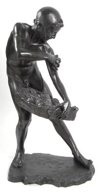 Artist: Bernardo Balestrieri, Italian, 1884-1965