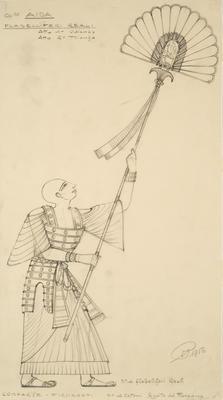 Artist: Camillo Parravicini, Italian, 1902-1978