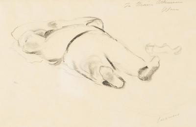 Artist: John Ward Lockwood, American, 1894-1963
