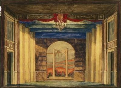 Artist: Arch Lauterer, American, 1904-1957