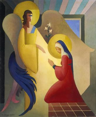 Artist: Buckley MacGurrin, American, 1896-1971