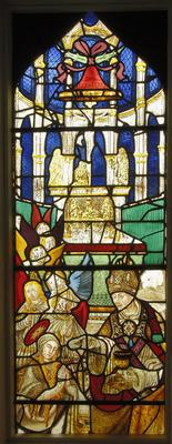 Communion of Saint John