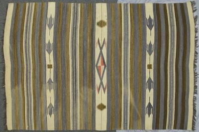 Rio Grande Blanket