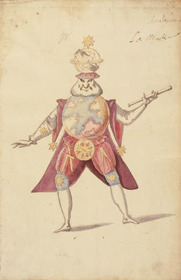 School of: Daniel Rabel, French, 1578-1637