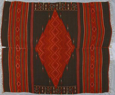 Blanket or Shawl