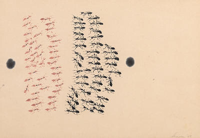 Artist: Morris Graves, American, 1910-2001