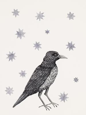 Artist: Kiki Smith, American, born 1954
