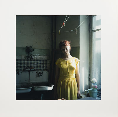 Artist: Hellen van Meene, Dutch, born 1972