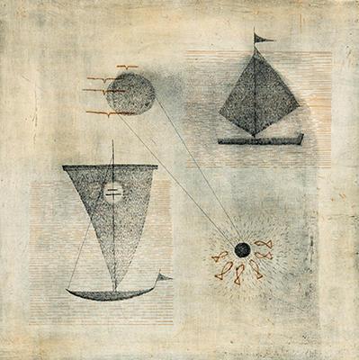 Artist: Keiko Minami, Japanese, 1911-2004