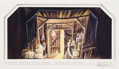 Artist: Paul dePass, American, born 1950
