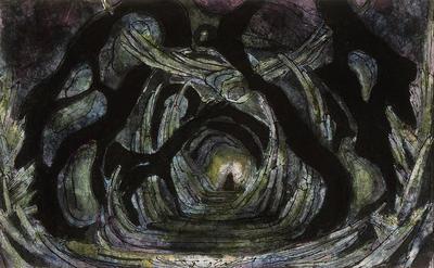 Artist: Robert O'Hearn, American, 1921-2016