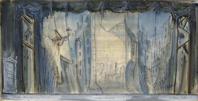 Artist: William Pitkin, American, 1924-1990
