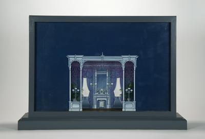 Artist: Robert Randolph, American, 1926-2003