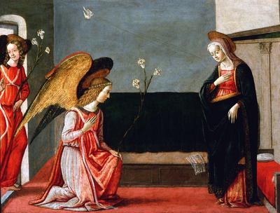 Artist: Master of the Borghese Tondo, Italian, active ca. 1485-1515