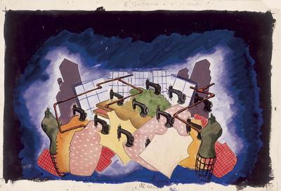 Artist: Sointu Syrjala, American, 1904-1979