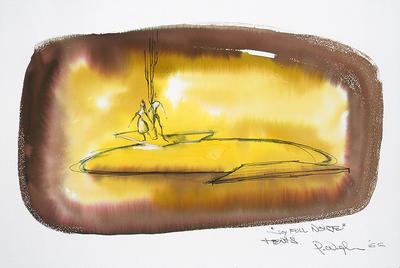 Artist: Peter Wexler, American, born 1936