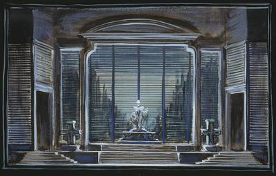Artist: Peter Wolf, American, 1918-2005