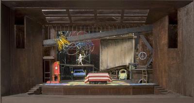 Artist: Dan Hannon, American, 1934-2015