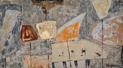 Artist: Robert Kaufmann, American, 1913-1959