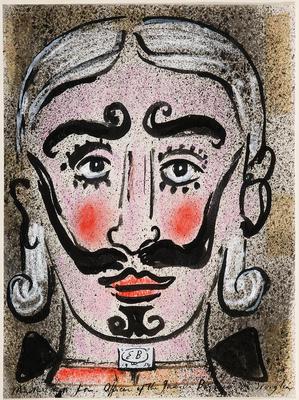 Artist: Eugene Berman, American, born Russia, 1899-1972
