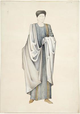 Artist: Edward Burne-Jones, British, 1833-1898