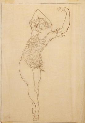 Artist: Valentine Gross Hugo, French, 1887-1968