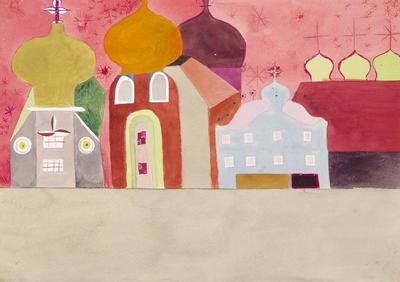 Artist: Grit Kallin-Fischer, American, born Germany, 1897-1973