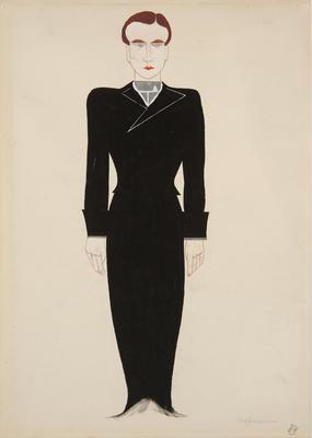 Artist: László Moholy-Nagy, American, born Hungary, 1895-1946