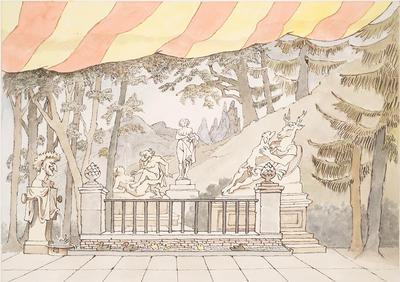 Artist: Maurice Sendak, American, 1928-2012