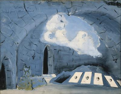 Artist: Marcel Vertès, Hungarian, 1895-1961