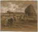 Artist: Léon Augustin Lhermitte, French, 1844-1925