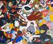 Artist: Roger Shimomura, American, born 1939