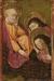 Altarpiece fragment: Agony in the Garden