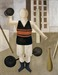 Artist: George Grosz, American, born Germany, 1893-1959